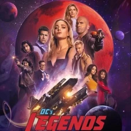 Legends of Tomorrow Season 6 Episode 15 [Full Mp4]