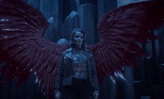 Lucifer Season 6 Actress Wants A Rory Spinoff Show