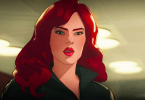 Marvel's What If Season 2 Will Have A Black Widow Movie Episode