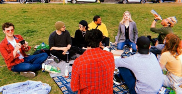 The Boys Season 3 Cast Goof Off In Photos Videos
