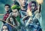 Titans Season 3 Episode 4 - 7 [Full Mp4]