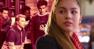 Why Olivia Rodrigo Might Leave High School Musical Season 3