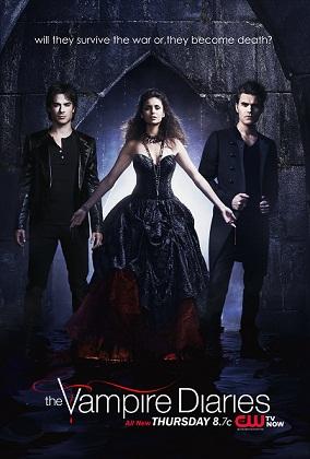 Download Vampire Diaries Season 8 : download, vampire, diaries, season, Download, Vampire, Diaries, Season, Episodes, SELFLOADEDNG