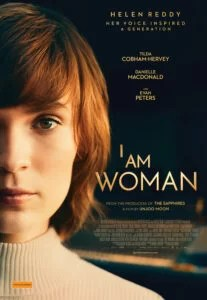 I Am Woman (2019) Full Movie