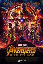 Avengers - Infinity War - DvdScr