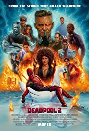 Deadpool 2 - TSRip