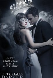 Fifty Shades Darker - UNRATED - BRRip
