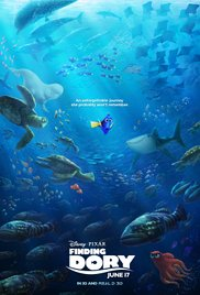 Finding Dory - BRRip