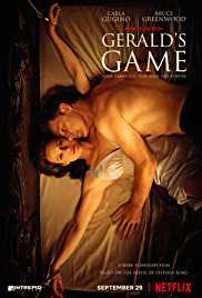 Geralds Game - BRRip