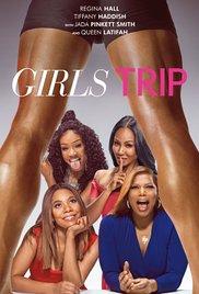 Girls Trip - BRRip
