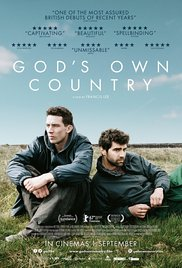 Gods Own Country - BRRip