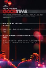 Good Time - BRRip
