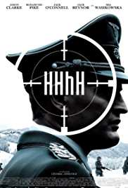HHhH - The Man with the Iron Heart - BRRip