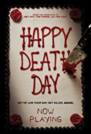 Happy Death Day - BRRip