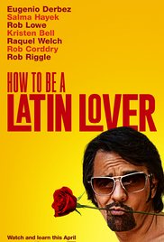 How to Be a Latin Lover - BRRip