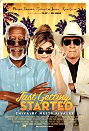 Just Getting Started - BRRip