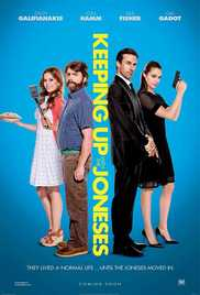 Keeping Up with the Joneses - BRRip