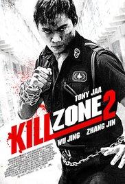 Kill Zone 2 - BRRip
