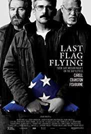 Last Flag Flying - BRRip