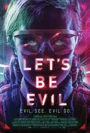 Lets Be Evil - BRRip