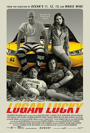 Logan Lucky - BRRip