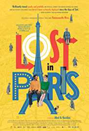 Lost in Paris - BRRip