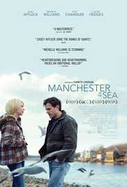 Manchester by the Sea - BRRip
