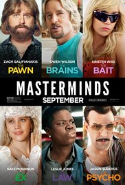 Masterminds - BRRip