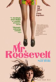 Mr Roosevelt - BRRip