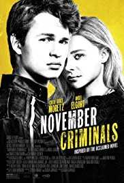 November Criminals - BRRip