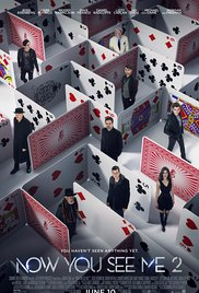 Now You See Me 2 - BRRip