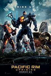 Pacific Rim 2 - Uprising - BRRip