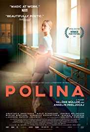 Polina - BRRip