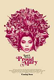 Proud Mary - BRRip