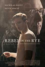 Rebel in the Rye - BRRip