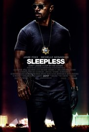Sleepless - BRRip