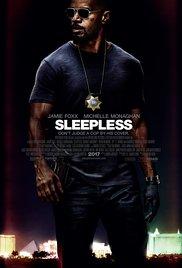 Sleepless - BRRip