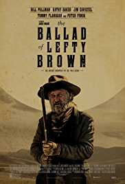 The Ballad of Lefty Brown - BRRip