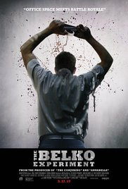 The Belko Experiment - BRRip