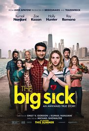 The Big Sick - BRRip