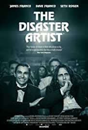 The Disaster Artist - BRRip
