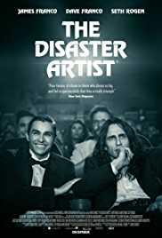 The Disaster Artist - BRRip