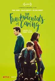 The Fundamentals of Caring - BRRip