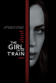 The Girl on the Train - BRRip