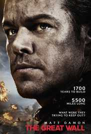 The Great Wall - BRRip