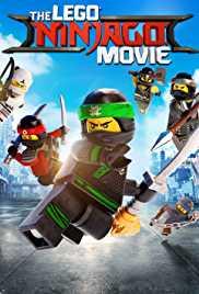 The LEGO Ninjago Movie - BRRip