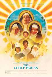 The Little Hours - BRRip