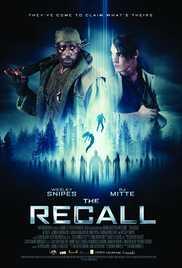 The Recall - BRRip