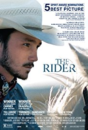 The Rider - BRRip