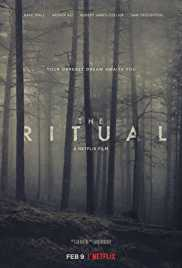 The Ritual - BRRip